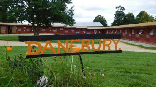 DANEBURY RACING STABLES
