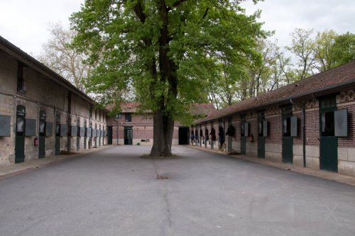 La VILLA des AIGLES  CHANTILLY